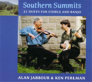 southern summits...