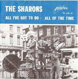 the sharons bij het mooswief...