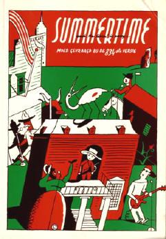 summertimeboek