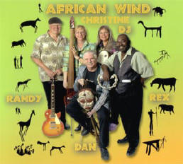african wind...