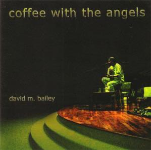 koffie met de engelen...