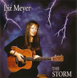 de storm...