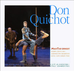 don quichot...