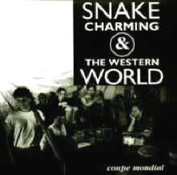 snake charming and the western world...