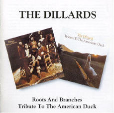 roots and branches & tribute to the american duck...
