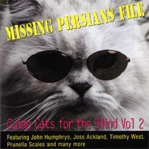 missing persians file...