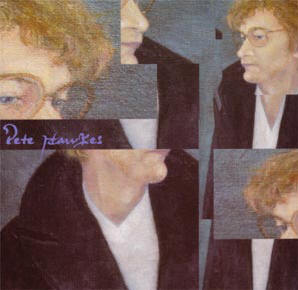 pete hawkes