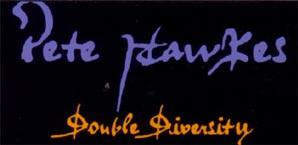 een instrumentale dubbelaar...