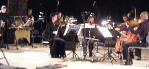 ives ensemble