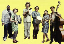 dan zanes and friends...