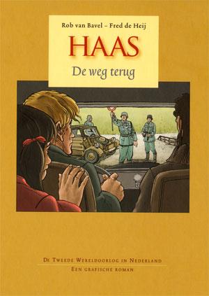 de cover van de eerste editie...