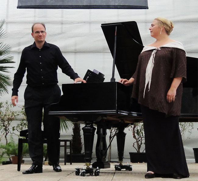 en de pianist was ook geweldig...