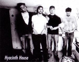 hyacinth house...