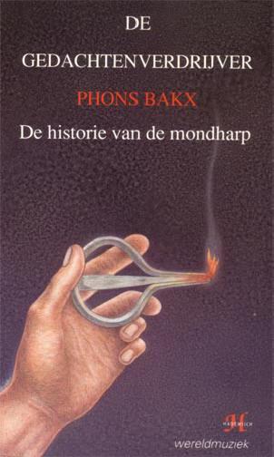 bakx' boek over de mondharp...