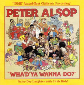 peter alsop...