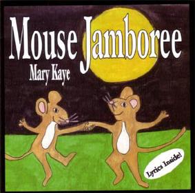 mouse jamboree...