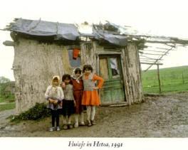 huisje in hetea, 1991