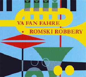romski robbery