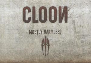 cd-hoesje cloon