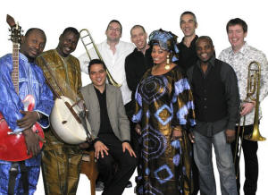 mali latino band
