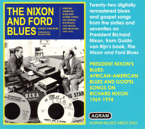 president nixon's blues...