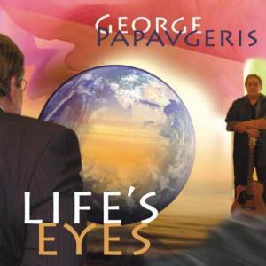 life's eyes...