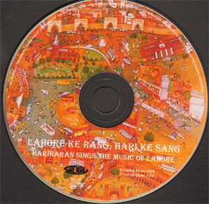de cd...