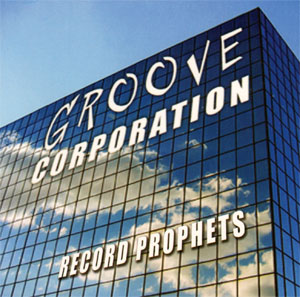groove corporation