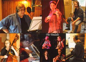 papavgeris en de muzikanten...