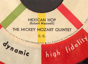 mexican hop...
