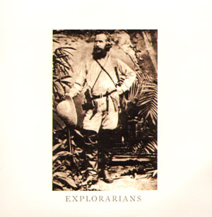 explorarians - de live cd