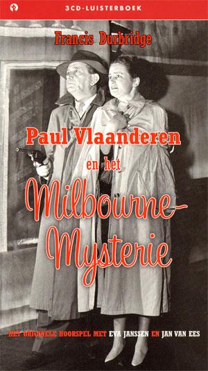het milbourne mysterie...