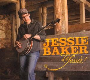 jessie baker...