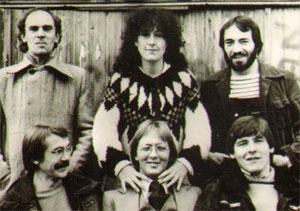bezetting 1982