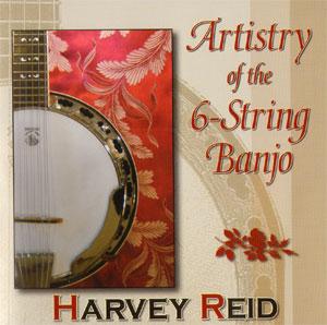 de zessnarige banjo...