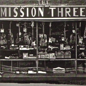 the mission three