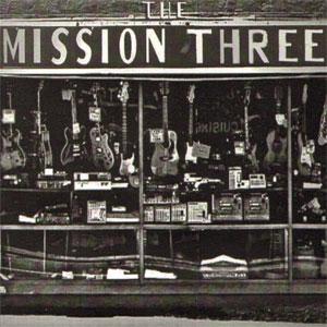 the mission three