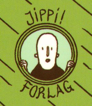 een noorse stripuitgeverij...