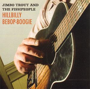 hillbilly bebop boogie
