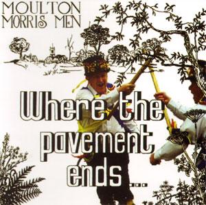 the moulton morris men