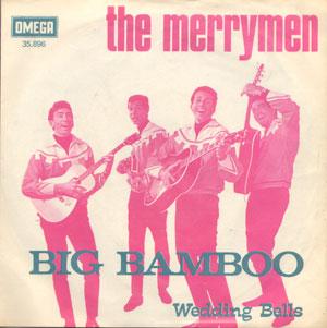 the merrymen