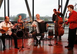 barana quintet