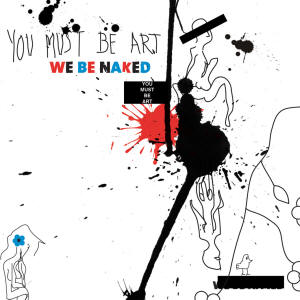 we be naked...