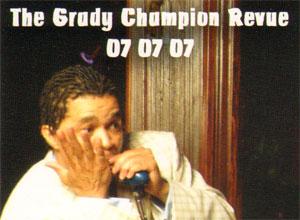 grady chapion