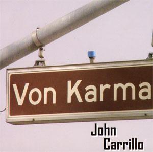 john carillo