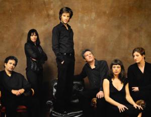 karim baggili en band