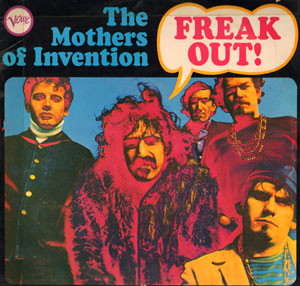 zappa en de mothers of invention...