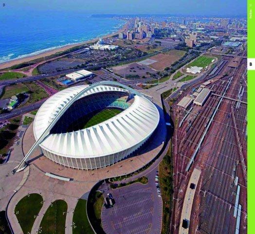 Moses mabhida stadium in durban – ibhola lethu consortium/gmp