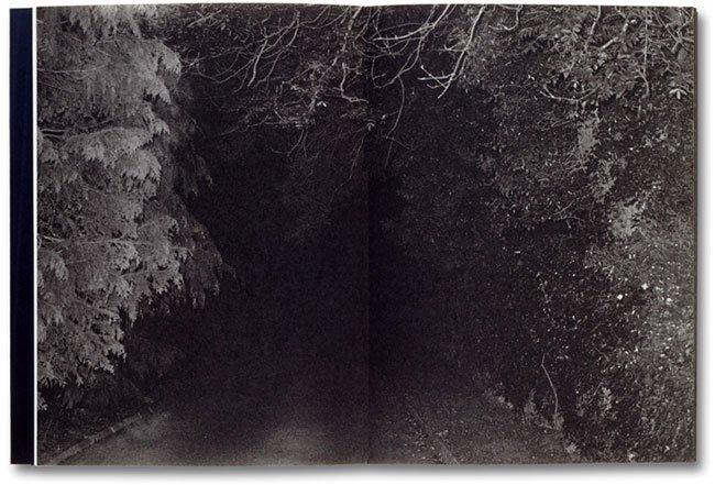dubbele bladzijde uit het boek