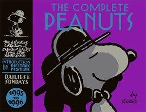 peanuts 95 96